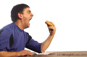 Chewing and Weight Loss