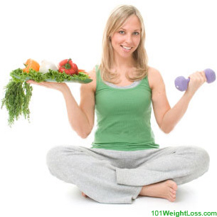 Diet or Exercise Diet or Exercise For Weight Loss?