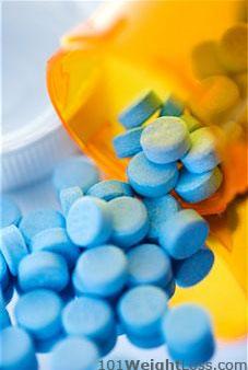 Prescription Drugs causing weight gain