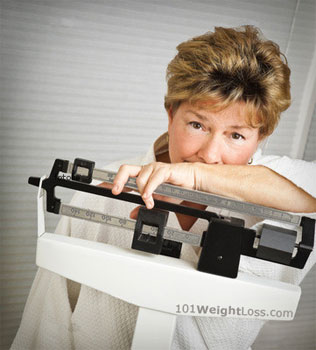 MENOPAUSE WEIGHT GAIN STOMACH