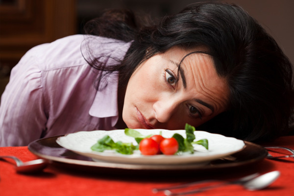 What Happens When You Diet Too Much?